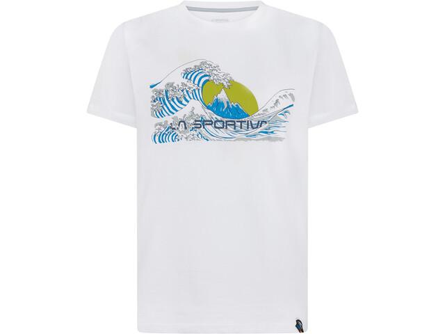 La Sportiva Tokyo T-Shirt Men, white